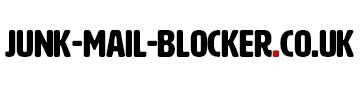 Junk Mail Blocker Logo